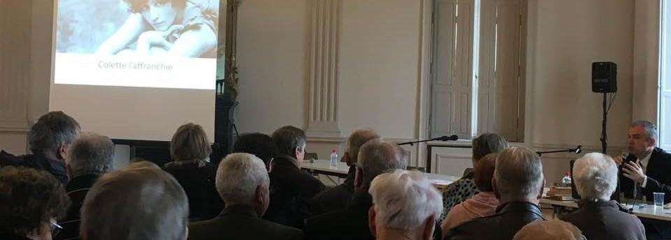 Assemblée générale de la Société Scientifique et Artistique de Clamecy en date du 17 mars 2019
