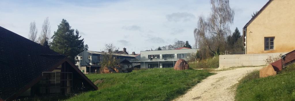 Centre de Formation Professionnelle EMA-CNIFOP à Saint-Amand-en-Puisaye