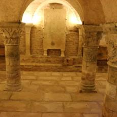 crypte-saint-parize-le-chatel