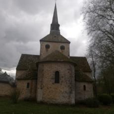 église pour site Internet