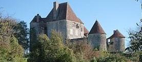 Château de Verneuil