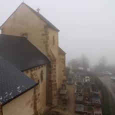 la chapelle du mont sabot