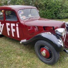 photo voiture FFI