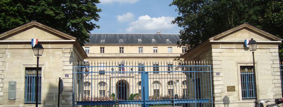 Ministère de l'Enseignement Supérieur