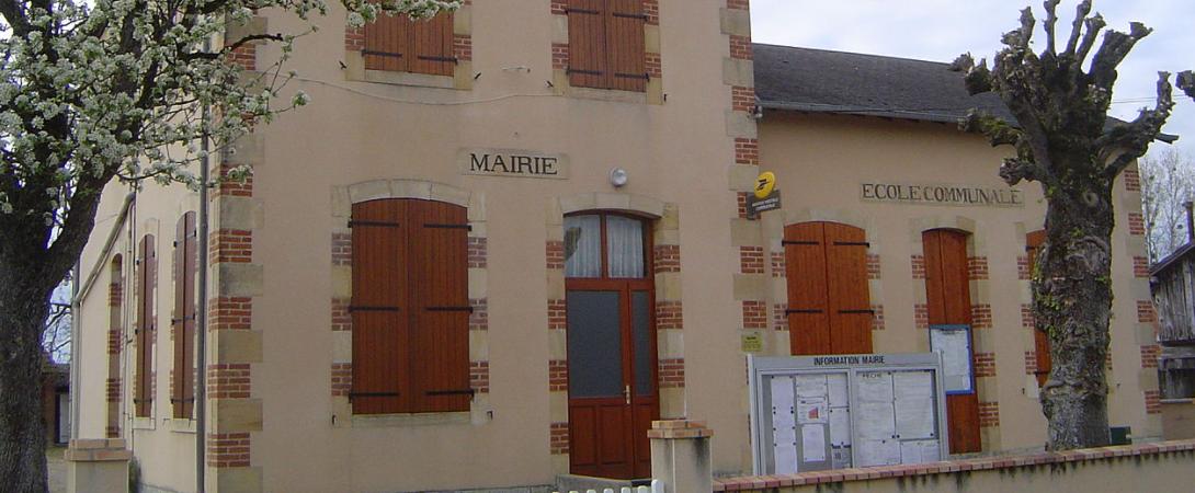 Saint-Hilaire-Fontaine