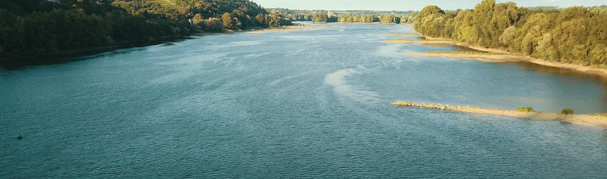 Gestion de la ressource en eau en période d'étiage