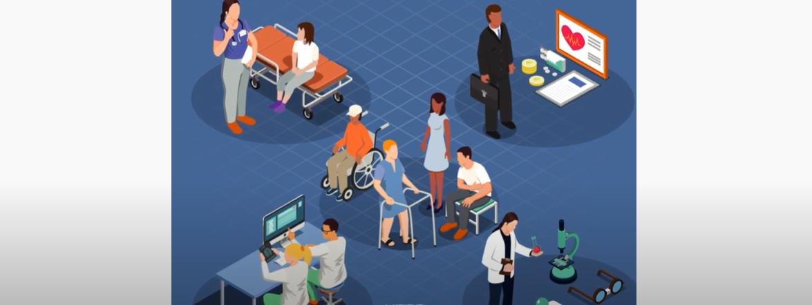 Le développement de la e santé